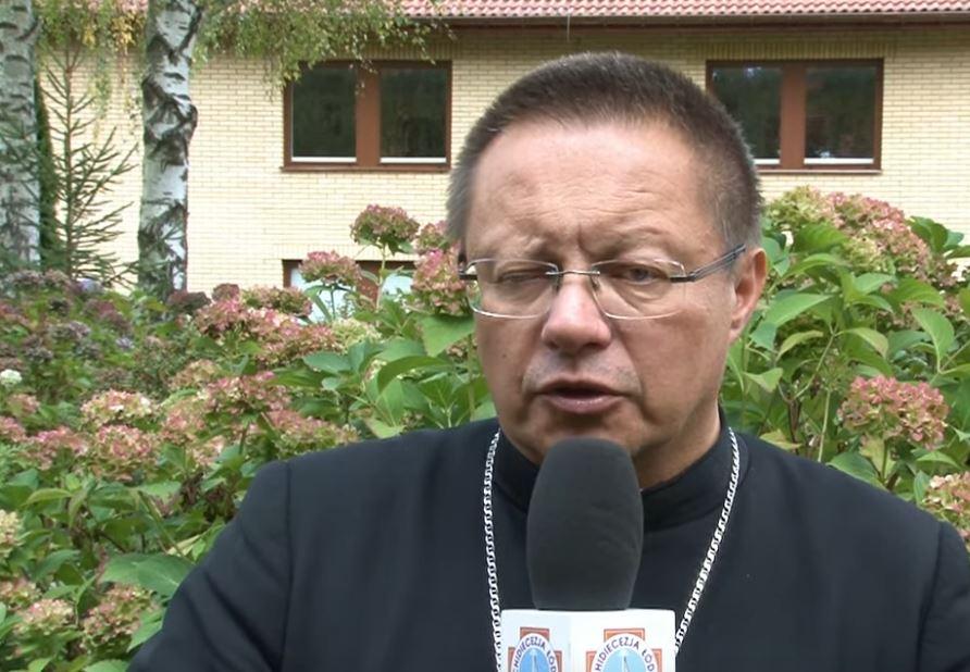 Abp Ryś o nowym Seminarium w Łodzi