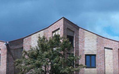 Nowa siedziba Seminarium Redemptoris Mater