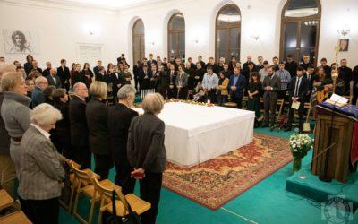 Admissio w Łódzkim Seminarium Redemptoris Mater